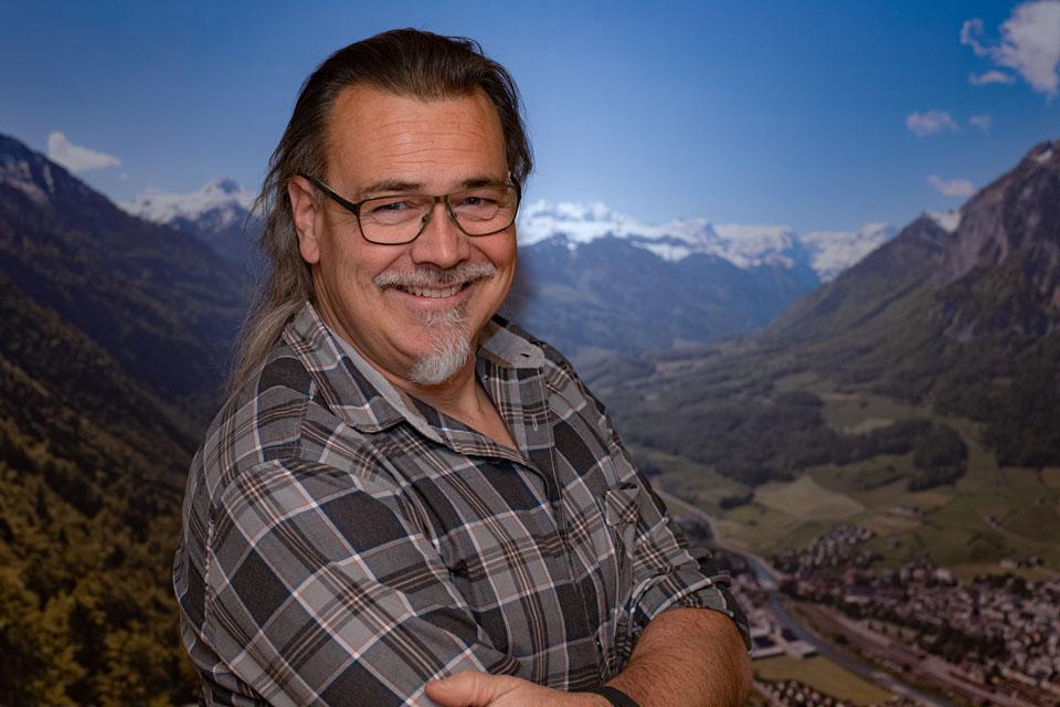 Guido Mondgenast
